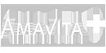 Logo Amavita bianco